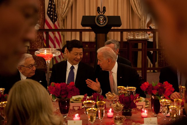 Biden must enforce the 2020 Trump trade deal with China to keep Beijing in check