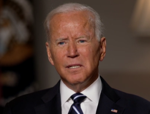 Biden says 'No one's being killed,' ignores more than 12,000 dead in Afghan civil war since May that led to the fall of Kabul
